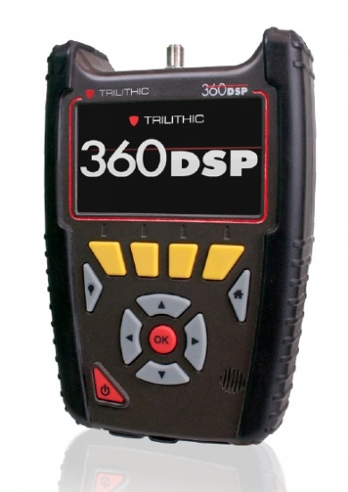 Trilithic 360DSP