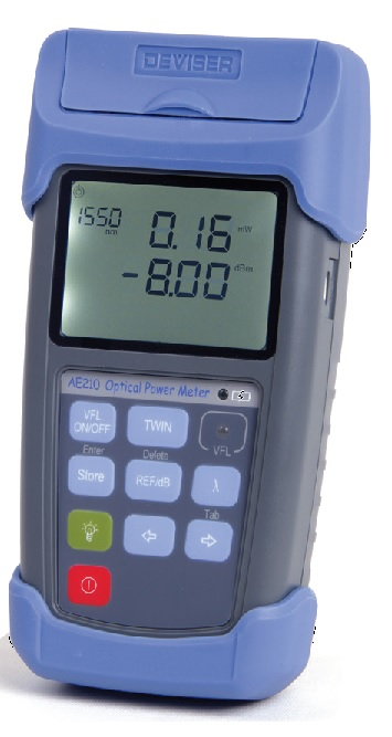 PRO PM-102B Power Meter CATV